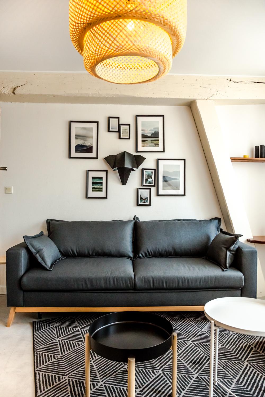 Architecte Interieur La Rochelle pignol peinture - entreprise générale de peinture, ile de ré